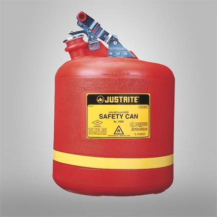 Type-I-Polyethylene-Safety-Cans